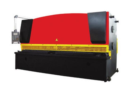 四川剪板折弯冲床-数控剪板机