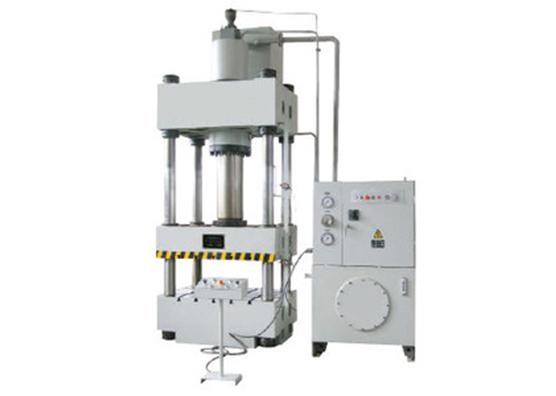 四川液压机-四柱液压机