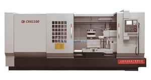 CK61100型数控车床