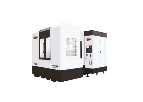 HMC800/HMC800P卧式加工中心