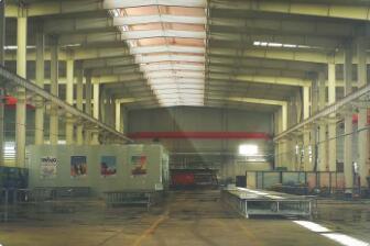 新铝生产基地