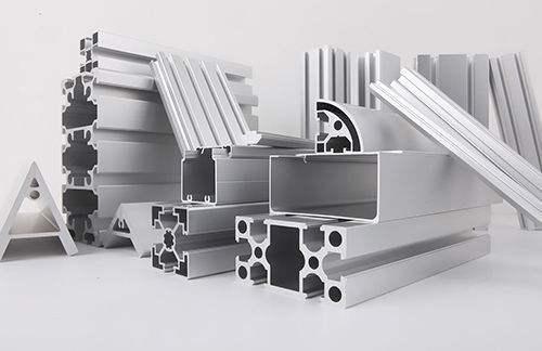 新疆新铝铝业有限公司带您了解工业铝型材在流水线领域的应用
