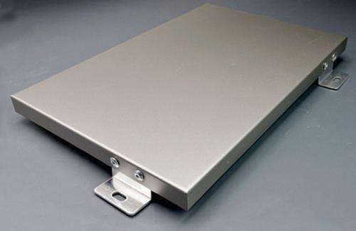 铝单板系列