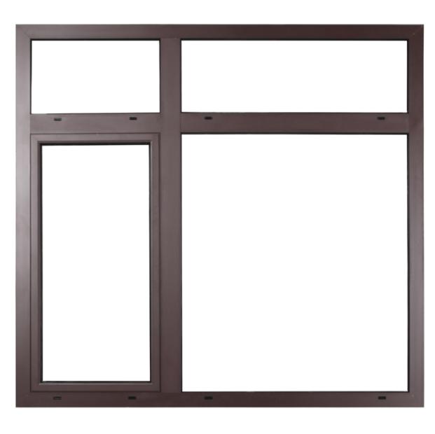 新铝铝合金门窗