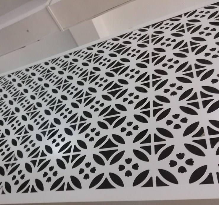 铝单板为什么会脱漆——西安铝单板厂家(新疆新铝铝业有限公司)