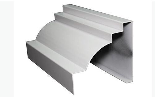 铝单板带来的魅力无处不在