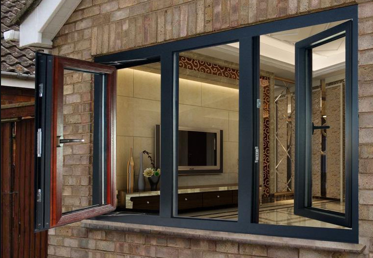 消费者怎样才能选择够好的铝合金门窗