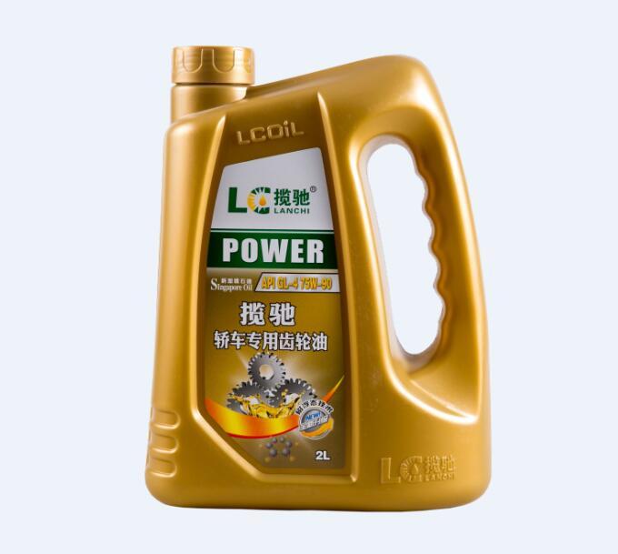**的润滑油应该具备哪些特点呢?