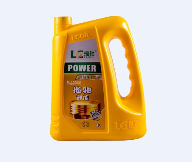 西安机油销售