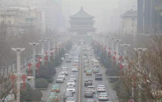 陕西省重污染应急减排清单AB级、民生保障类及重点排放企业名单