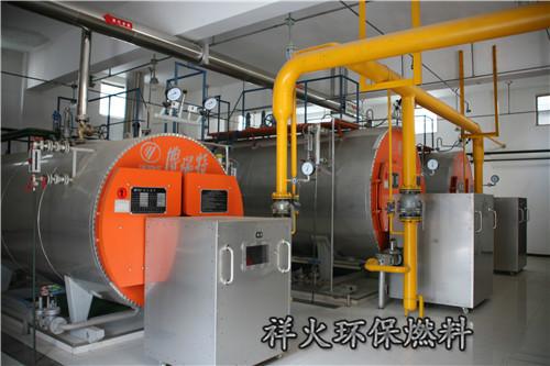 陕西祥火环保新能源股份有限公司进入第八届中国创新创业大赛