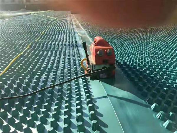 郑州三合防水材料有限公司主营哪些业务?