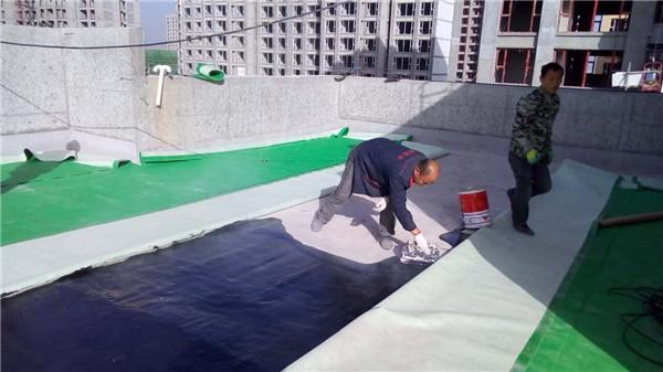 河南防水系统工程很不错!