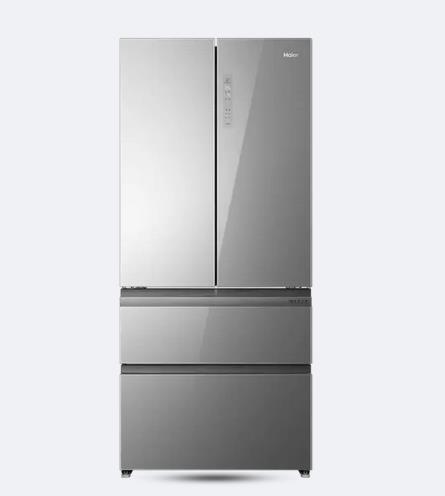 海尔变频多门冰箱