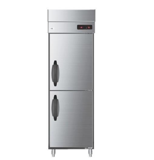 海尔SL-490D2W商用冰箱