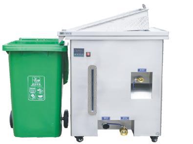 固液油水分离器