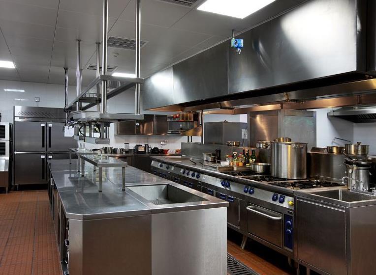 陕西商用厨具教您如何选购到合适的厨房电器?