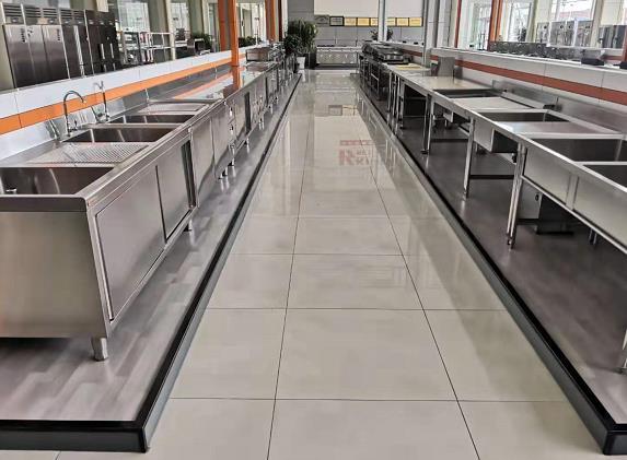 商用厨房设备的应用范围以及商用厨房设备分类介绍