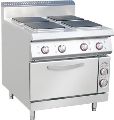 电煮食炉连焗炉