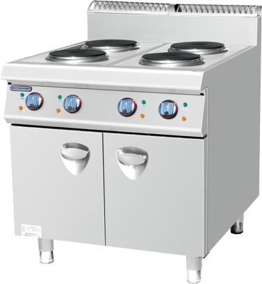 电煮食炉连柜座