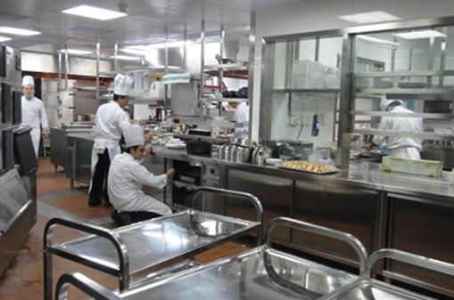 陕西厨房设计公司