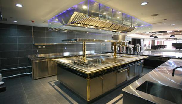 关于厨房设计 5个需要注意的细节,看那你有没有注意到!