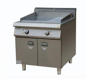你晓不晓得商用厨具为什么要选择不锈钢材质?答案看这里。