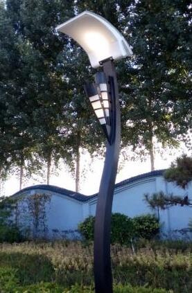 庭院灯设计