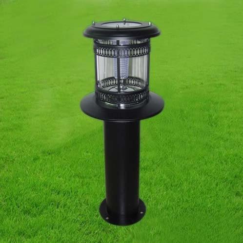 陕西草坪灯安装