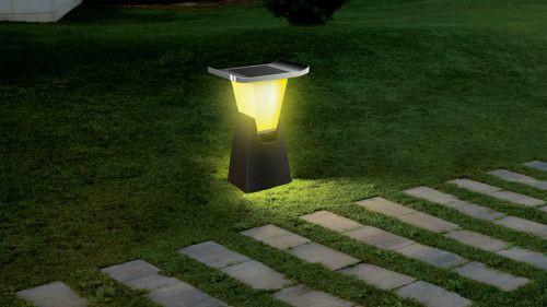 陜西草坪燈設計