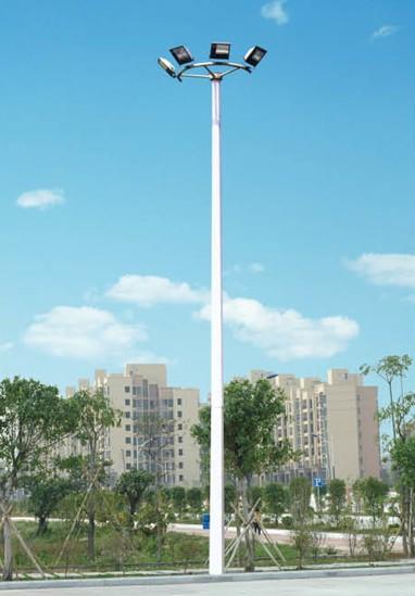大家知道高杆灯的升降原理是什么吗?陕西高杆灯厂带大家了解