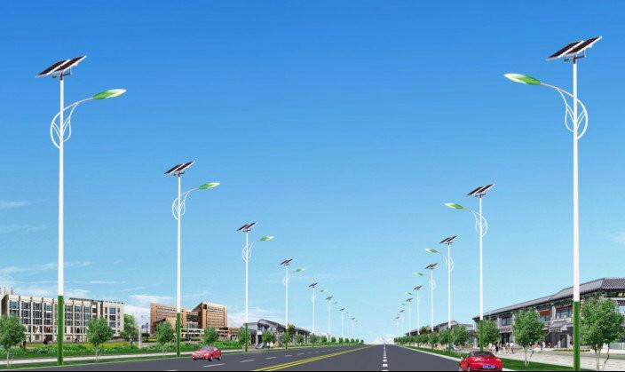 太陽能路燈廠家太陽能路燈蓄電池如何排除短路故障