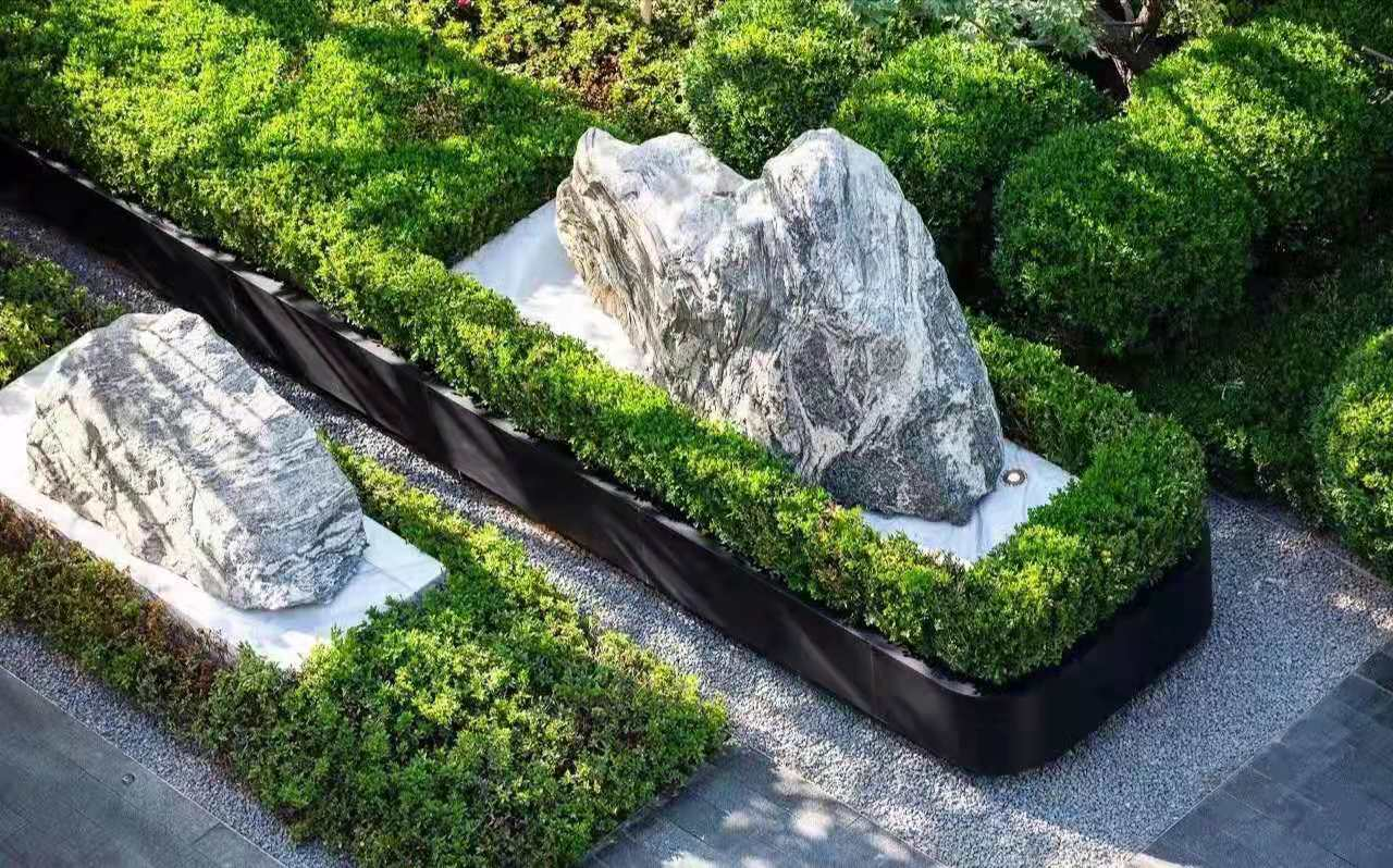 宝枫园林风景石