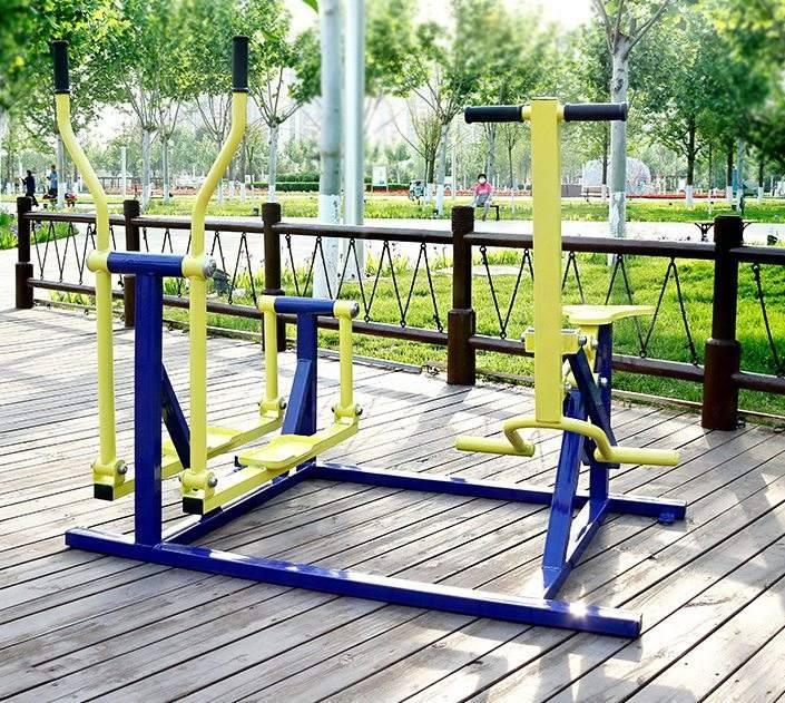 健身器材工程