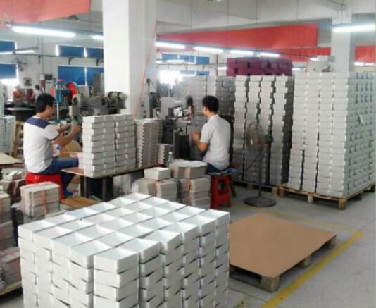 蘭州包裝設計印刷公司