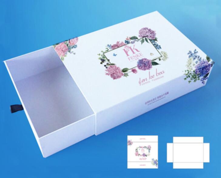 兰州包装设计礼盒