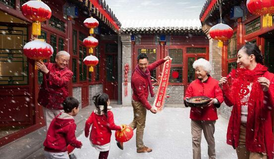 """别因春节""""亚文化"""" 让年轻人近乡情怯"""