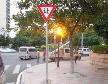 標識標牌設計制作公司