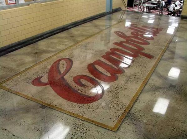 成都固化剂地坪来告诉你什么是固化剂地坪