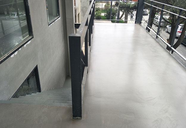 施工成都水泥自流坪前要准备什么?