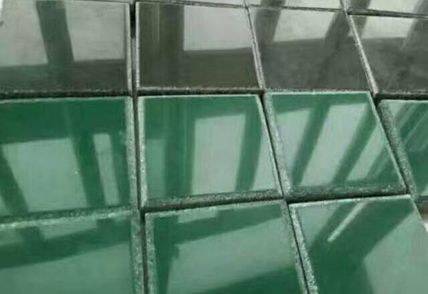 针对成都密封固化剂地坪有哪些特性?