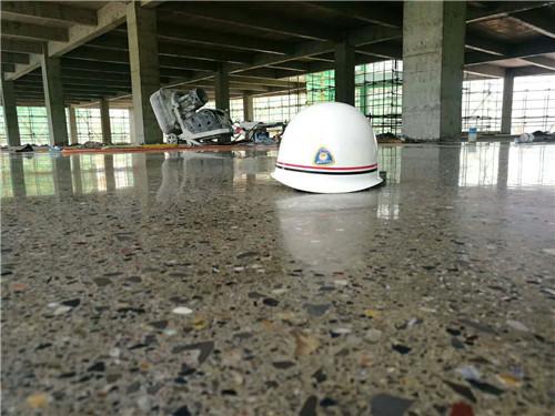 成都固化剂地坪施工注意事项