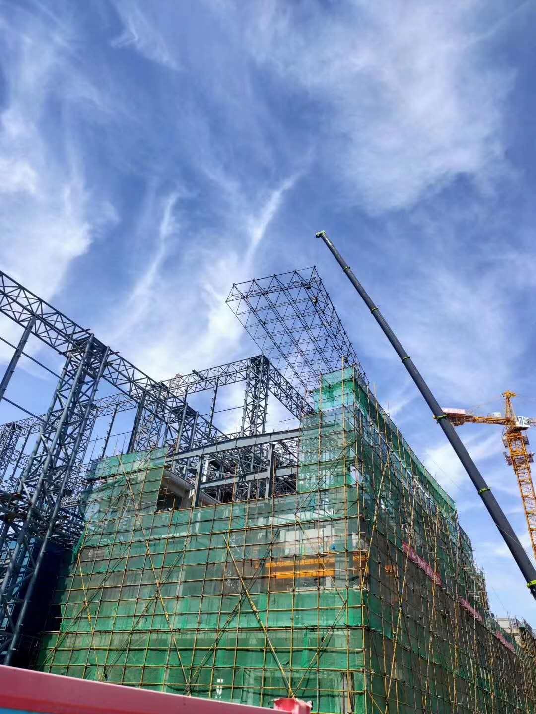 西藏网架结构厂家