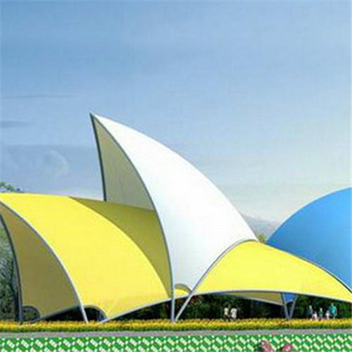 成都景观膜结构