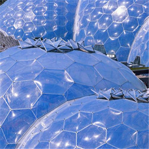 自贡充气膜结构