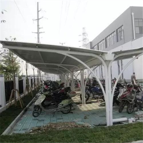 自贡不锈钢膜结构