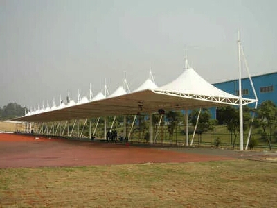 贵州膜结构工程