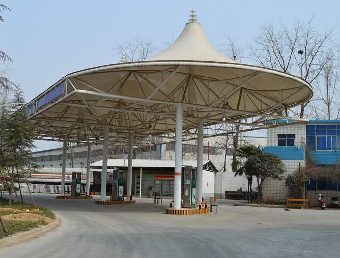 西藏膜结构