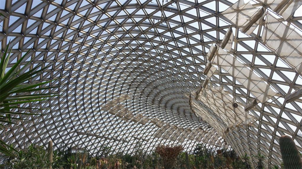 合肥网架结构