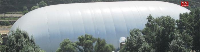 湖北充气膜结构